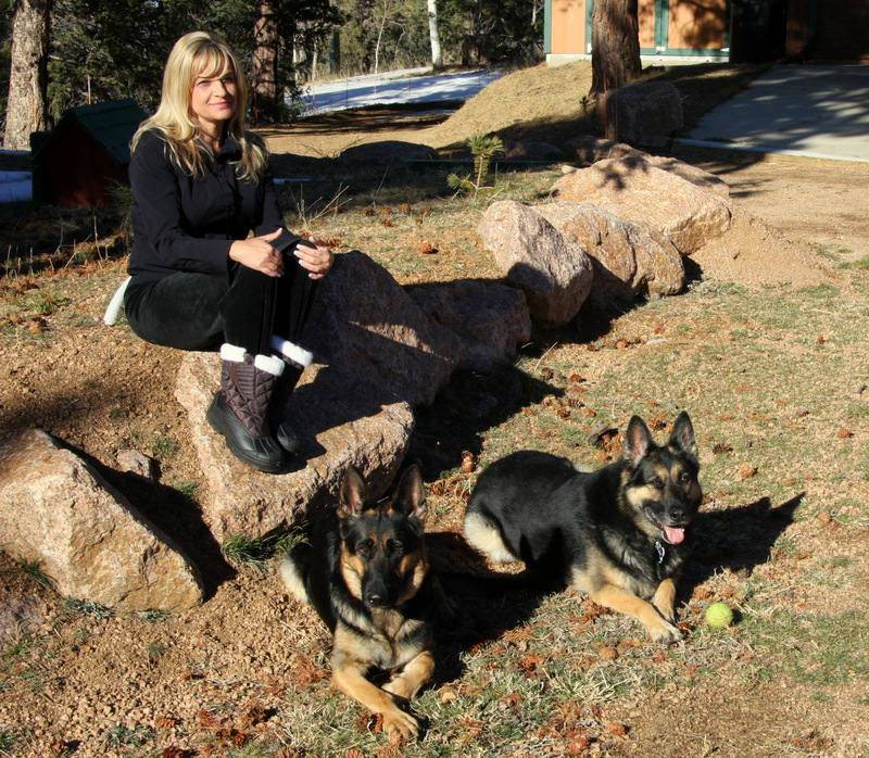Dog Boot Camp Training in Lake of The Pines