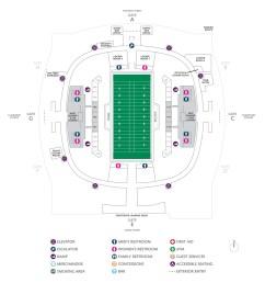 football seating charts [ 1014 x 1080 Pixel ]