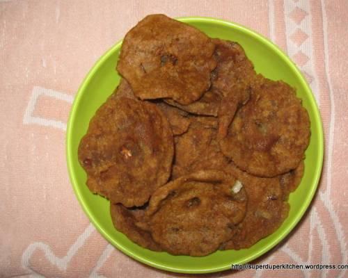 Kaaradaiyaan nonbu-Sweet adai
