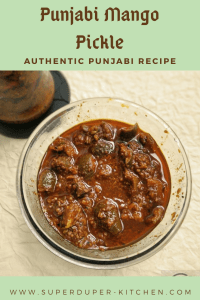 Punjabi mango pickle_pin