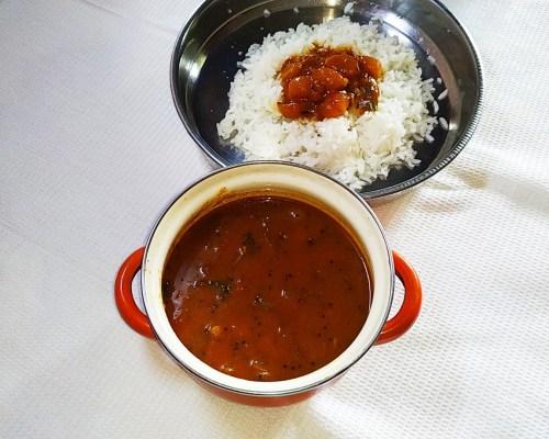 Chinna Vengaya Vathakuzhambu