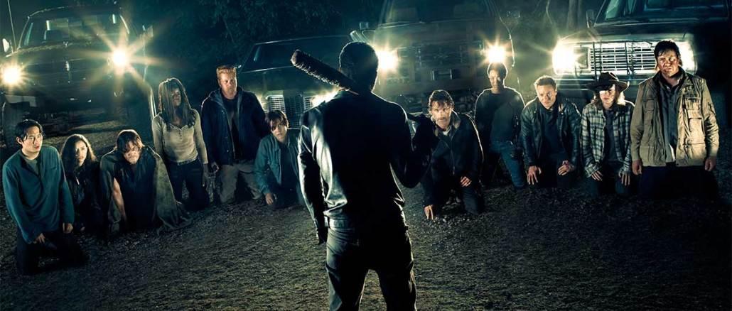 The Walking Dead Season 7