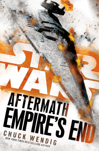 Star Wars Aftermath: Empire's End