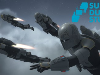 Star Wars Rebels - Legacy of Mandalore
