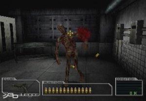 Resident Evil Survivor