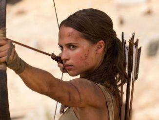 Lara Croft pre Tomb Raider