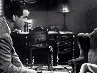 Super Duper Stuff - Double Indemnity