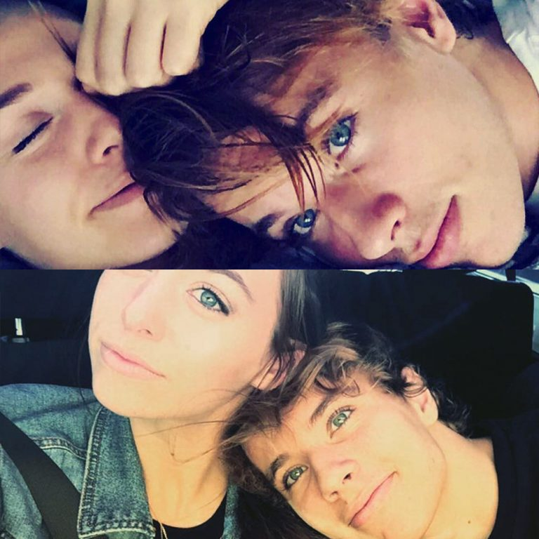 He's NOT Gay! Alex From Target's Girlfriend Defends Him From Rumors - Superfame