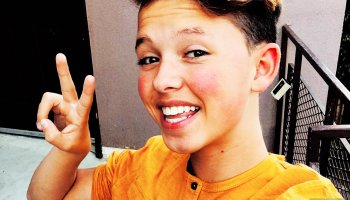 The LEGENDARY Jacob Sartorius Turns 14 Drops New Single