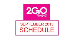 2Go Superferry Schedule Manila to Cebu for SEPTEMBER 2015