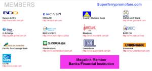 megalink-bank-members-list
