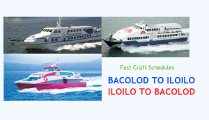 fast craft schedules oceanjet supercat weesam
