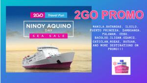 2go promo manila batangas iligan butuan bacolod cebu 2019