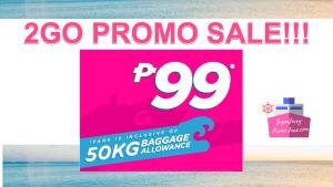2go promo 99 pesos sale