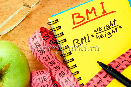 Calculate normal weight  How to calculate the normal weight