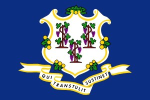 connecticut-flag-medium