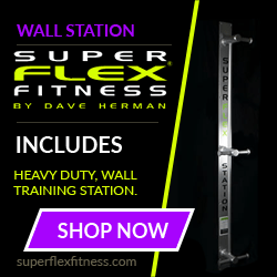 SuperFlex Wall Station