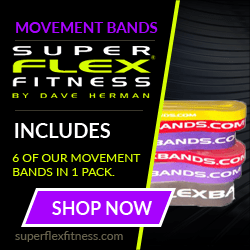 Superflex Movement Band Package