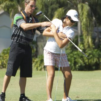Resistance Bands in Golf
