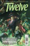 Twelve #12 (of 12)