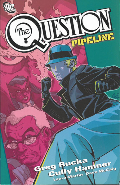 The Question Pipeline TPB