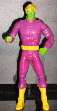 Brainiac 5 Legion figure