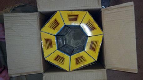 Open Legion Box