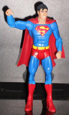 Superboy Legion figure