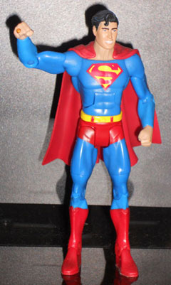 Superboy Legion figure