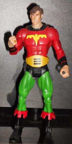 Ultra Boy Legion figure