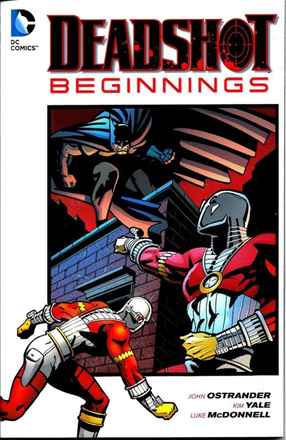 Deadshot Beginnings