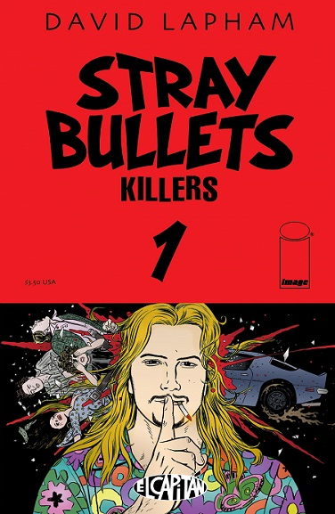 Stray Bullets Killers