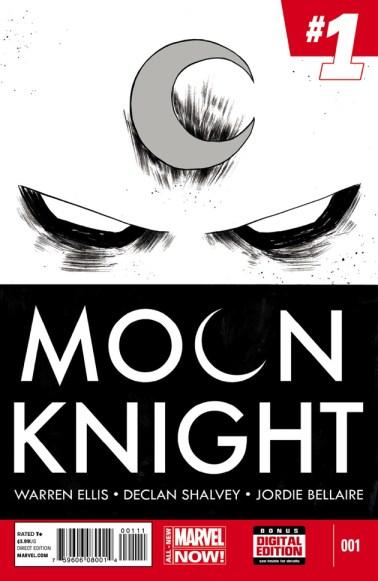 Moon Knight 1