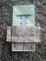 5th: Stooky Lukey's Villager