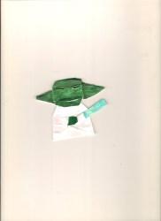 7th: Hansel's Yoda