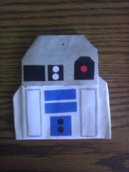 Sf Foldawan's R2