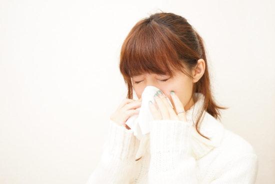 マヌカハニー インフルエンザ予防