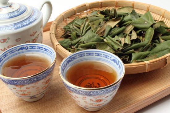 健康茶おすすめ5選!美肌やダイエット効果もあるお茶は?効能や栄養成分を詳しく紹介