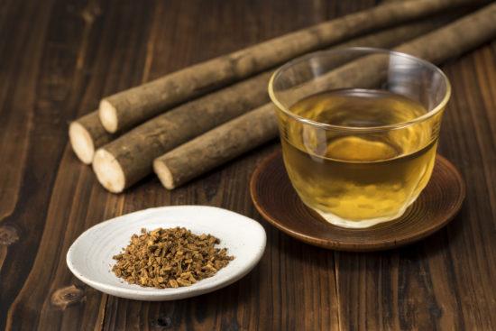 ごぼう茶の効果効能がすごい!注目の栄養成分と正しい選び方について