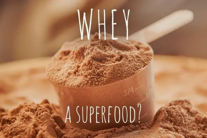 Whey Protein Benefits Include Surprising Cancer Prevention