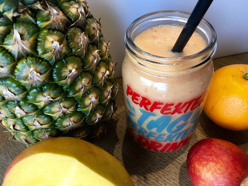 3 Fertility Smoothies for PCOS - Superfood Sanctuary - Heal through Food
