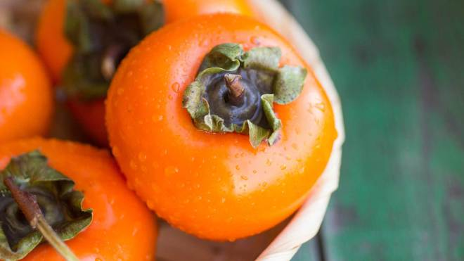 How Nutritious Are Persimmons?