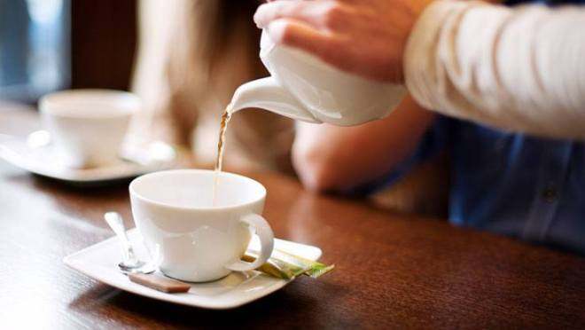 Is Tea Healthy?