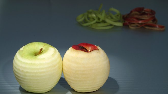 health benefits of fruit skin