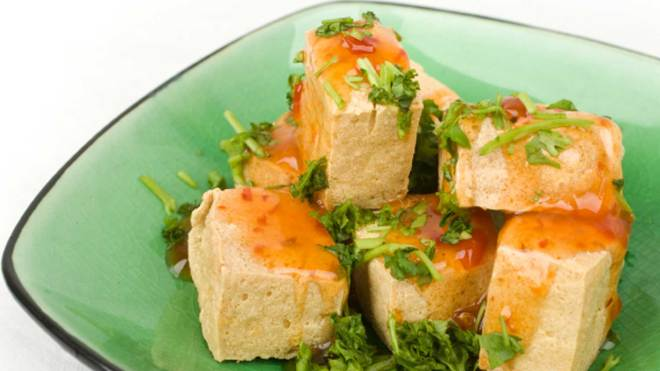 superfoods tofu recipes Flavorful Roasted Tofu