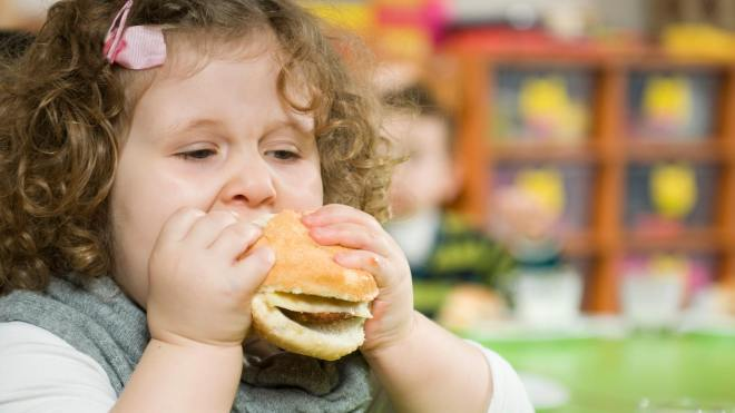 how to avoid childhood obesity