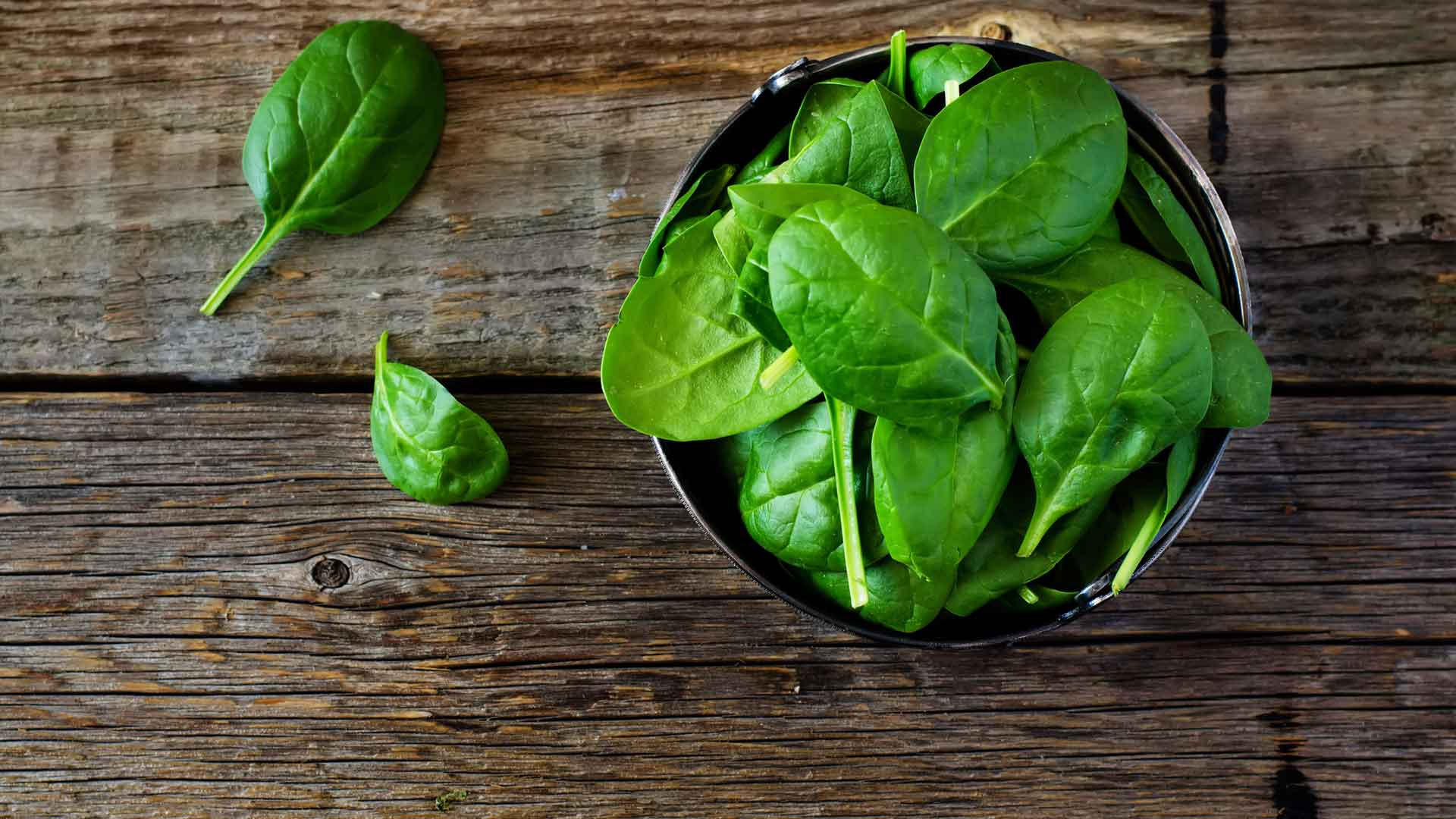 Spinach SuperFood Overview SuperFoodsRx Change