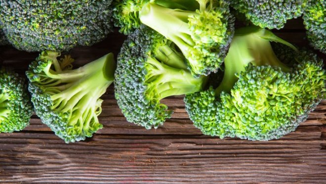 does broccoli prevent cancer