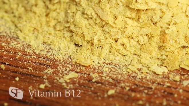 Vitamin B12 Foods for Vegans and Vegetarians