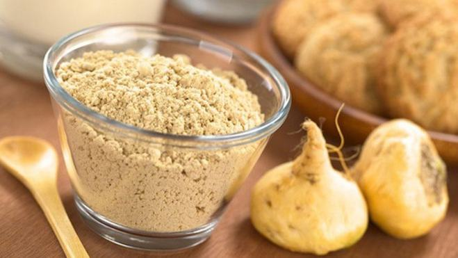what is maca powder